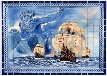 mar portugues