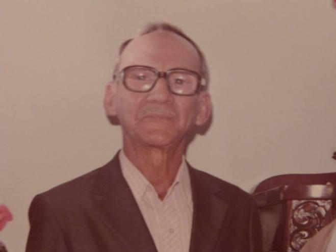 Antonio Augusto Monteiro
